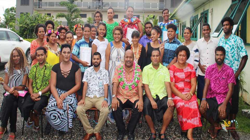 Hospitality training assisting youth to attain their dream jobs