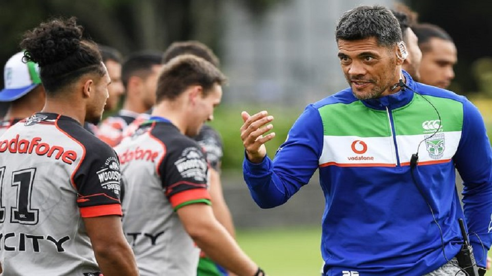 Kearney Signs On With Warriors Until 2022