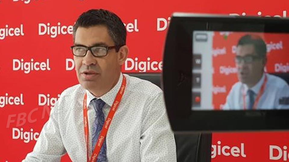 Digicel Awarded Fiji's Fastest Mobile Network