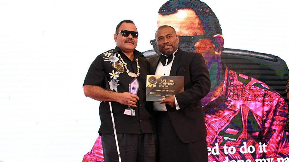 Awards Mark A New Chapter In Fiji's History