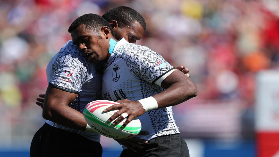 Baber Hopes Nasoko Will Recover In Time For Hong Kong 7s