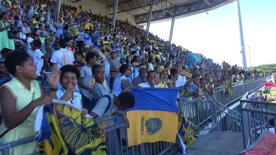 Suva Grammar And MBHS Win Suva Zone 2 Athletics Meet