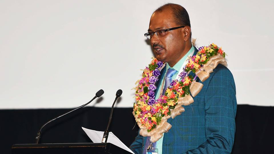 Auditor General's Office Attends 4th Supreme Audit Meeting