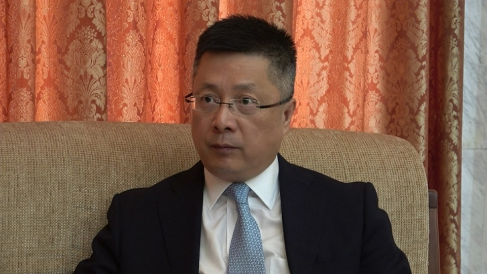 Chinese Ambassador To Fiji Disturbed By Rumors