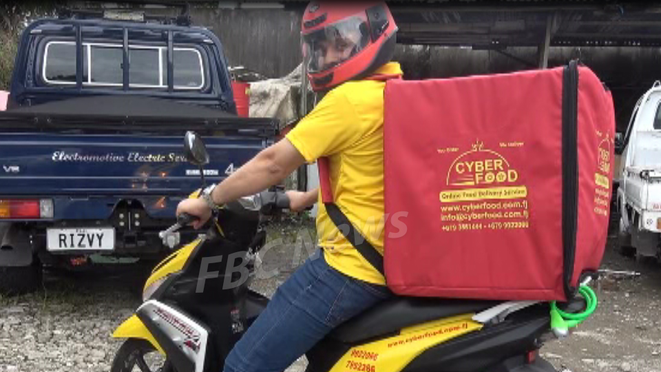 Increasing Demand For Online Food Delivery Service