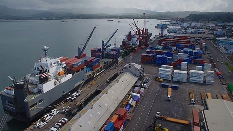 Meeting Local Shipping Demands Is A Challenge: FSHIL