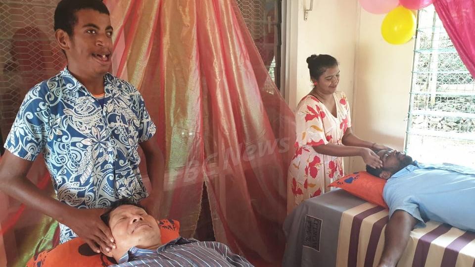Urut Massage Training Center Opens In Labasa