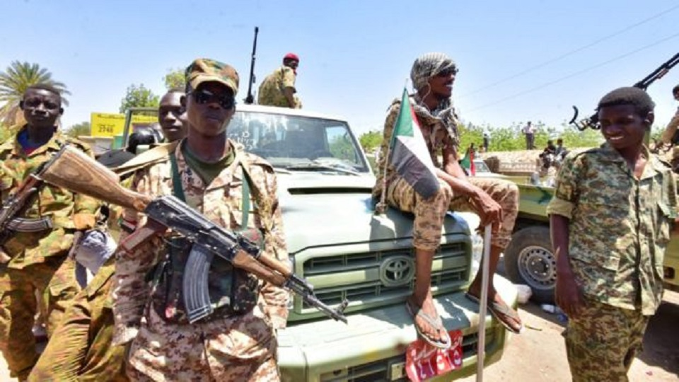 Sudan Crisis: Protest Leaders Demand End Of 'deep State