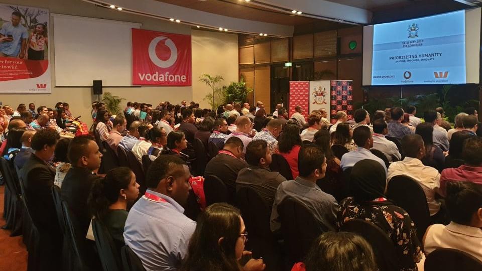 Accountants Congress Gets Underway In Sigatoka