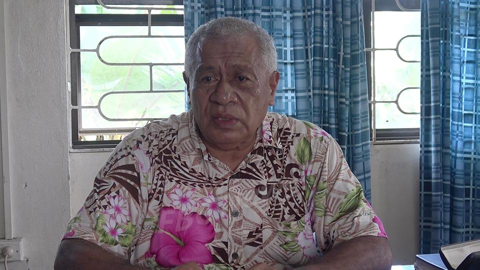 Jale Takes Over SODELPA Presidency As Ratu Naiqama Steps