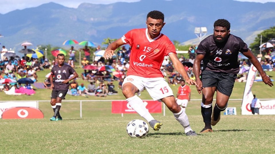 Defending Champions Out, Ba, Nadi Qualify For Fiji Fact