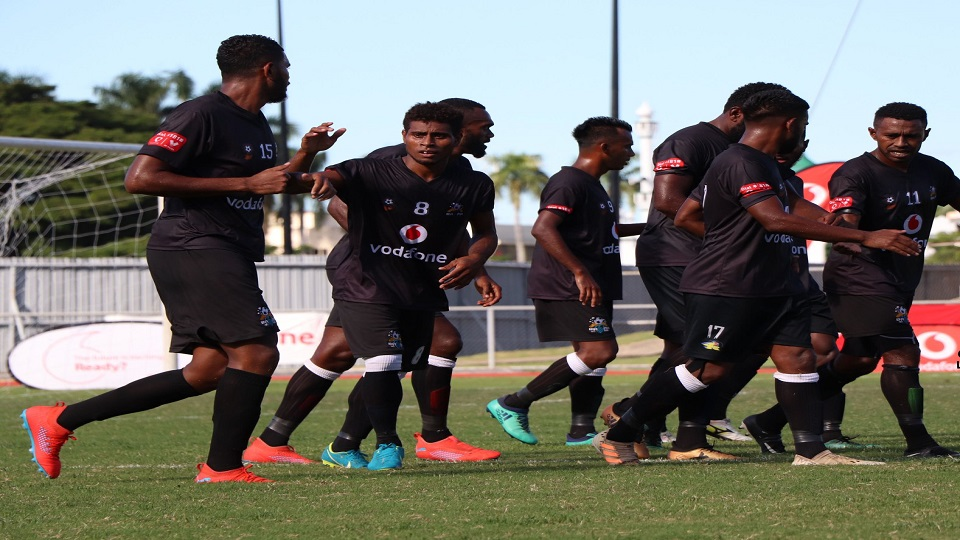 Ba Will Not Underestimate Nasinu