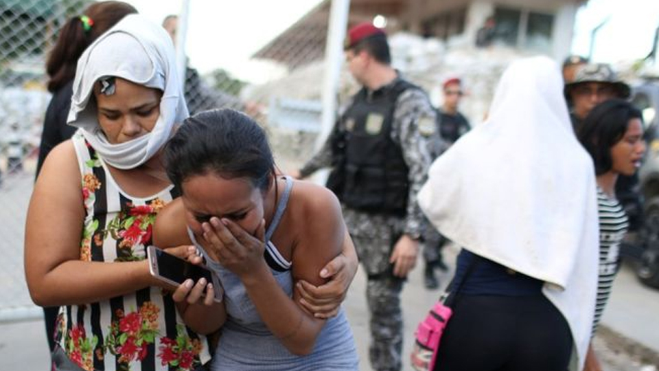 Brazil Jail Violence: Forty Inmates Found Dead At Separate