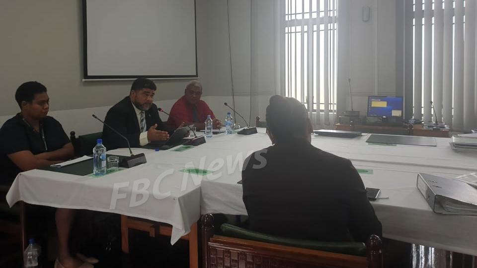 Fiji Meat Industry's Board Reviewing Its Legislation