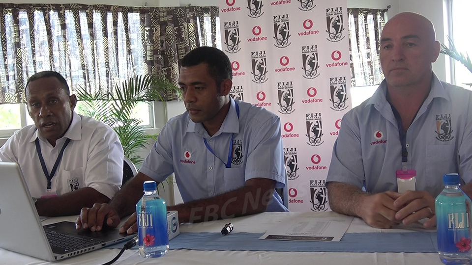 Fiji Residents Vs Tonga Residents To Be Held At Nadovu