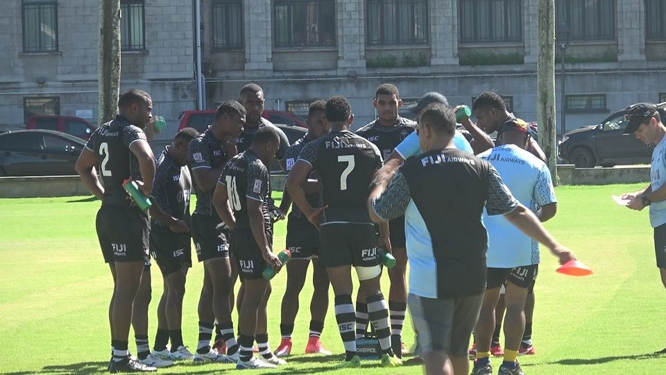 Mental Preparation Is Important For Fiji: Baber