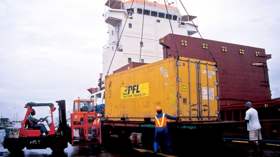 FCCC To Review Shipping And Freight Rates