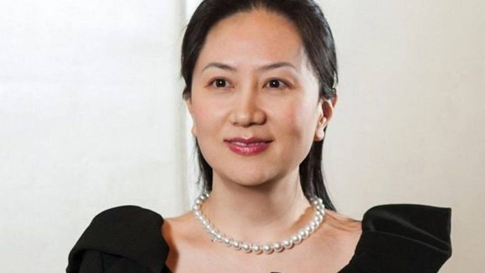 Canadian Lawyer For Huawei Executive Cites Trump Comments