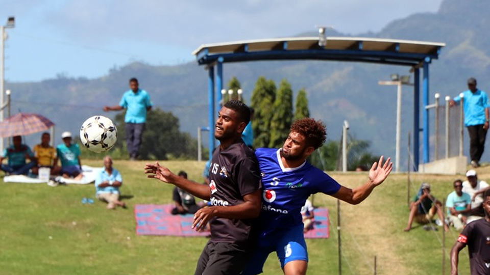 Lautoka Finishes Third In The Fiji FACT