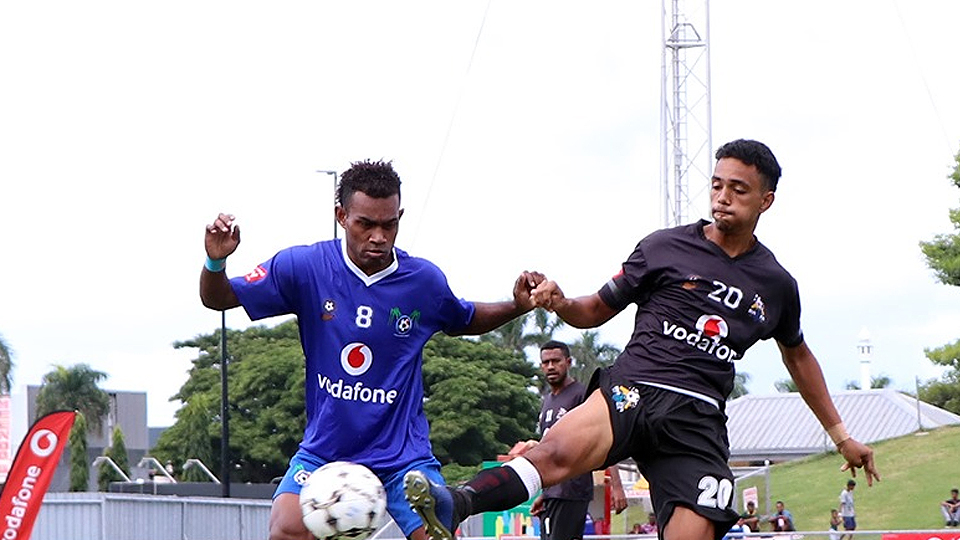Ba Wary Of Lautoka In VPL