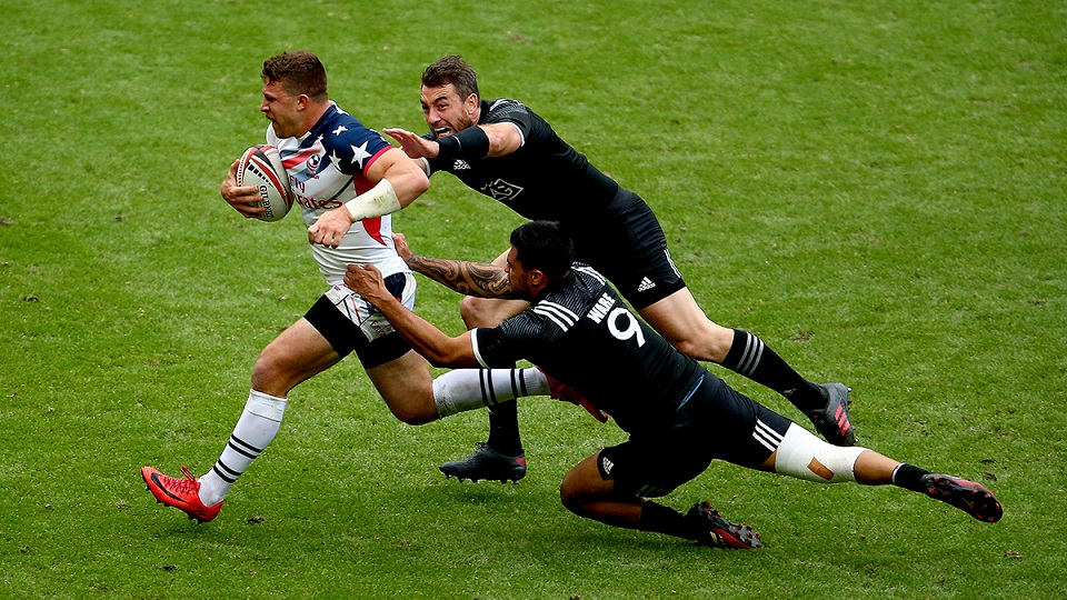 USA Hopes To Maintain Series Position And NZ Aims To