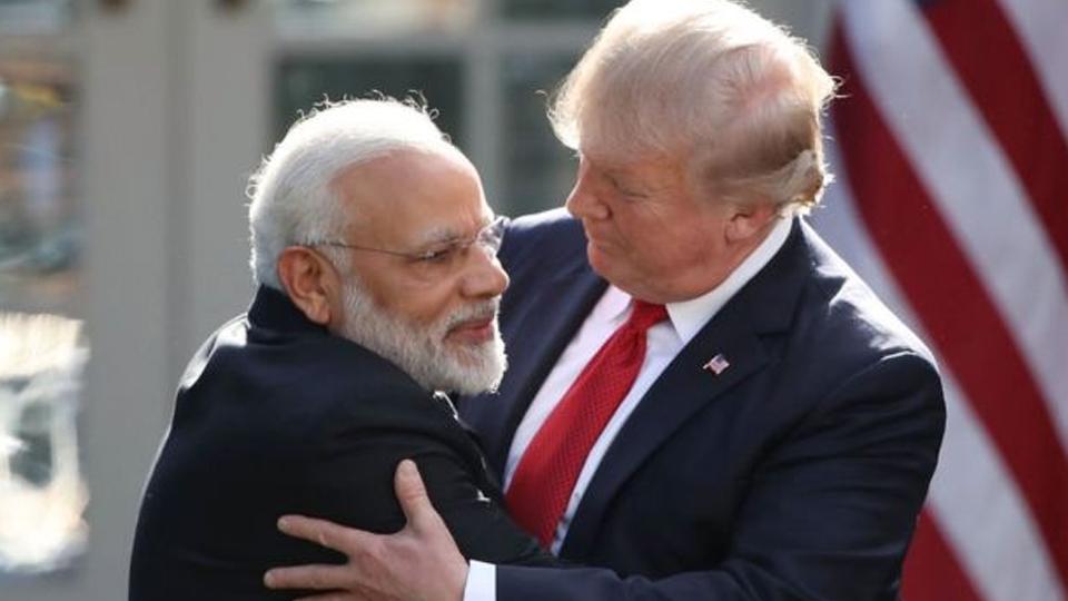 Echoes Of Trump In Modi's Border Politics
