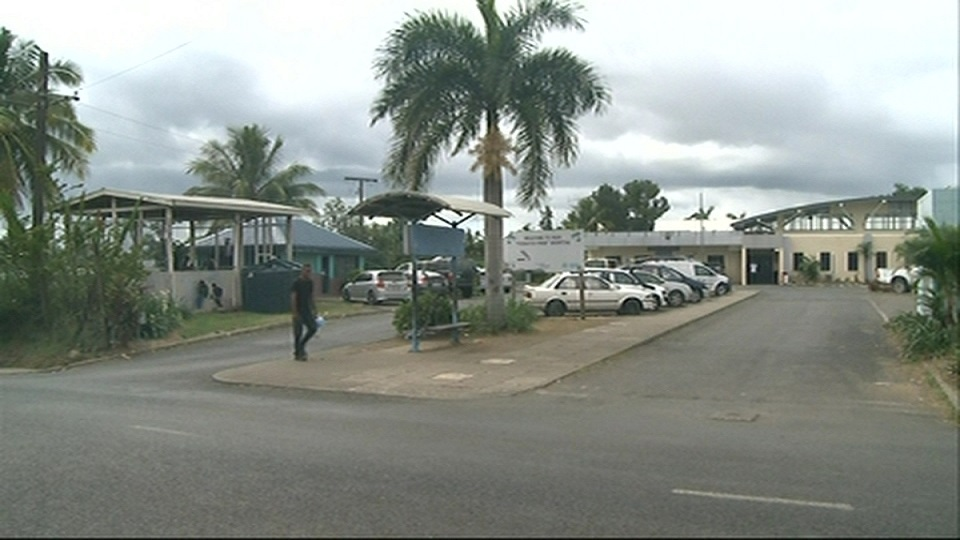 Renovation Work On Nadi Hospital To Finish By August