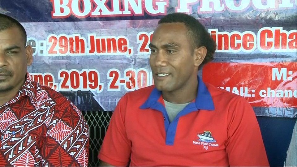 Nawai Set To Fight Singh Next Month
