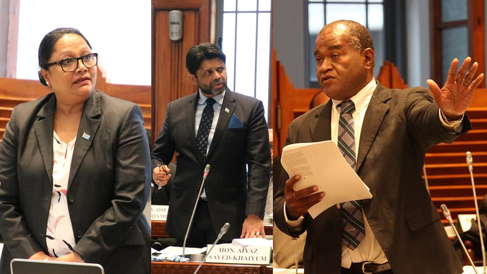 AG Is The Expert Of Everything Says Nawaikula, Kumar Hits