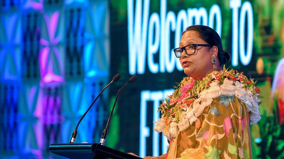 Tourism Industry Remains Resilient: Minister