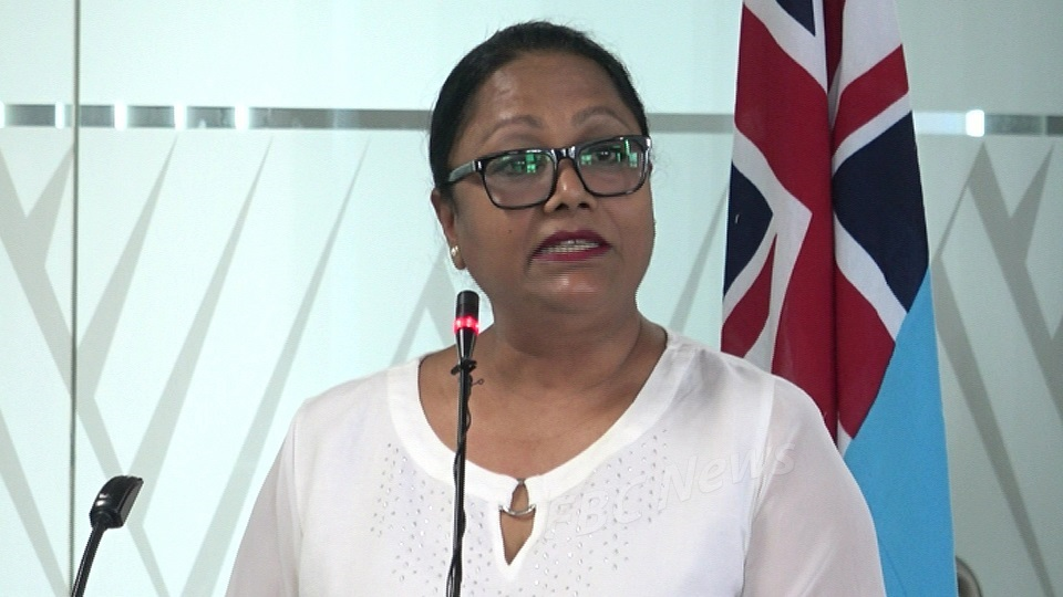 Over $510m Trade Recorded Between Fiji And The US