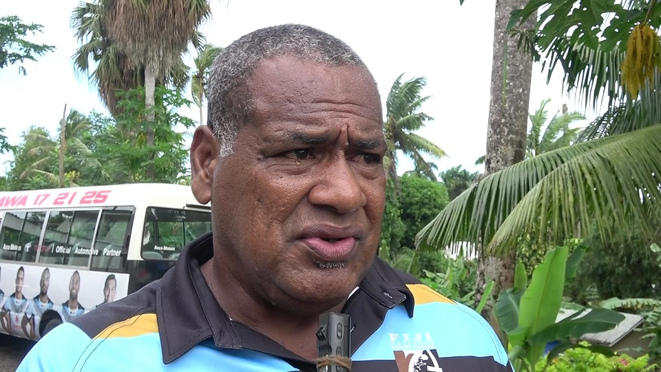 Musunamasi Mortgaged His House For Rugby League: Rabele