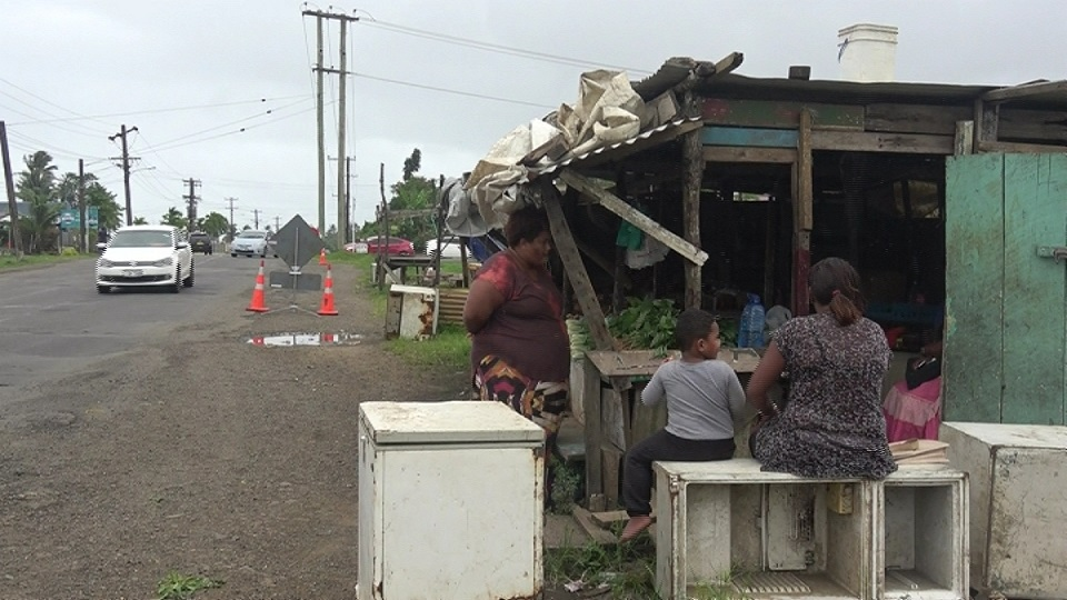 Local Government Looks Into Roadside Stalls