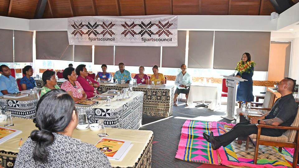 Entrepreneurship Workshop To Focus On Enhancing Fijians