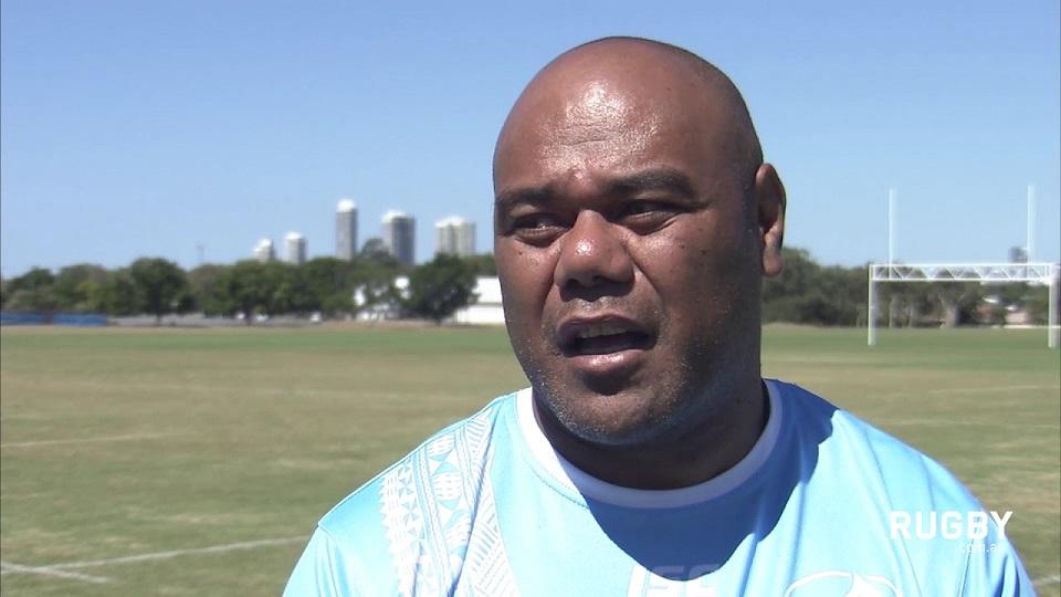 Fiji Drua Hookers Living Up To Expectation