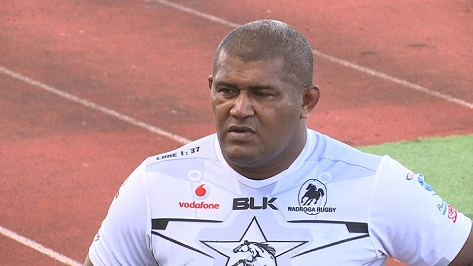 Nadroga Beat Northland 40-13