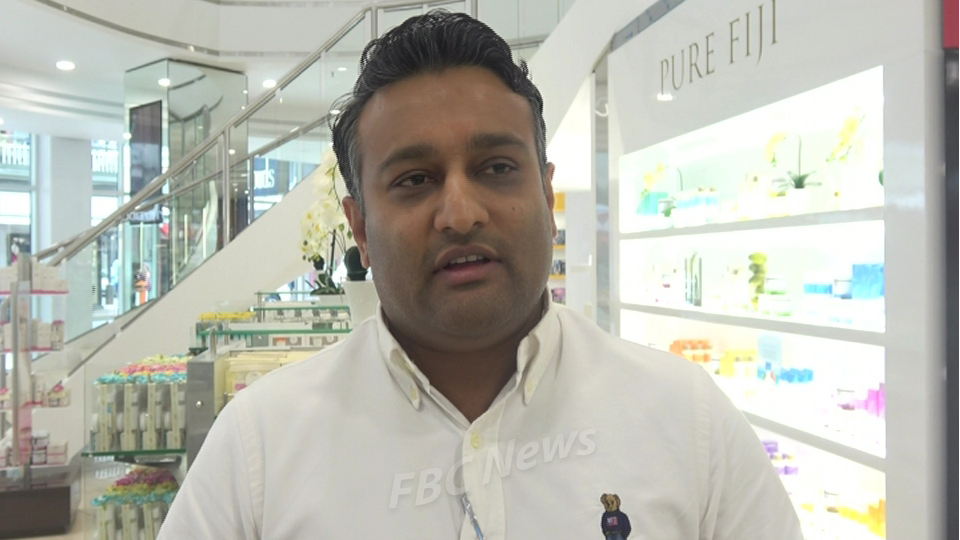 Prouds Open Its Refurbished Suva Central Store