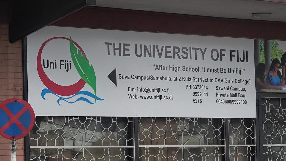 Suspend Dr Litiana Kuridrani, Says UniFiji Students