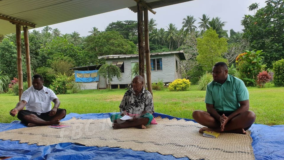 Need For Police Post, Bagasau Villagers Plea