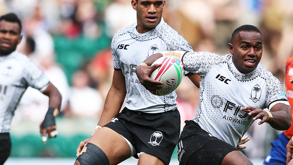 Fiji To Face USA In London 7s Cup Semifinal