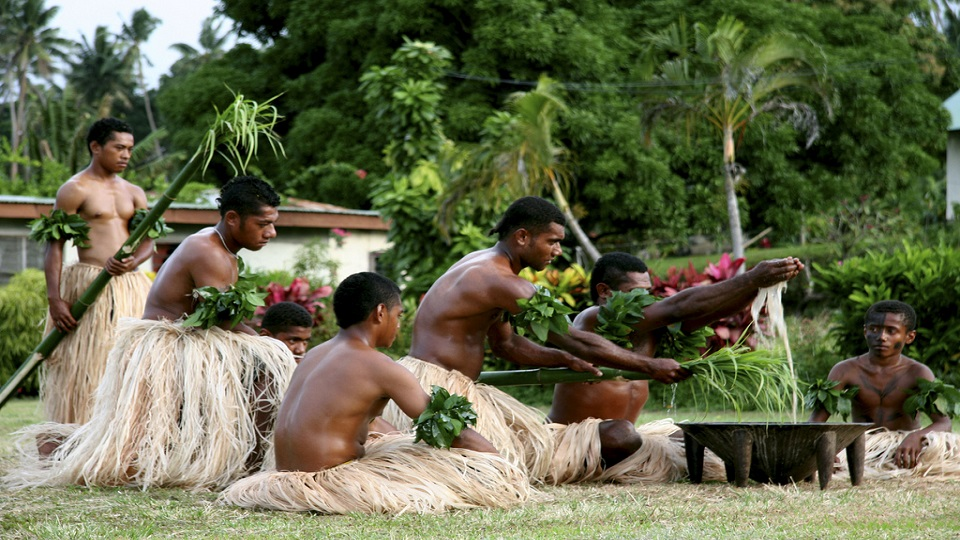 Fiji To Promote Its Culture