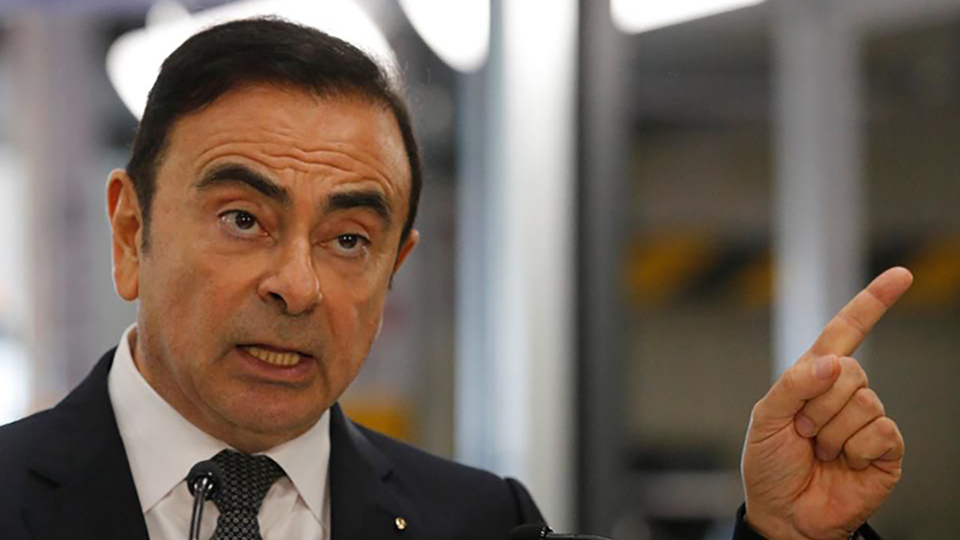 Questions Loom For Nissan With Former Chairman Ghosn Gone