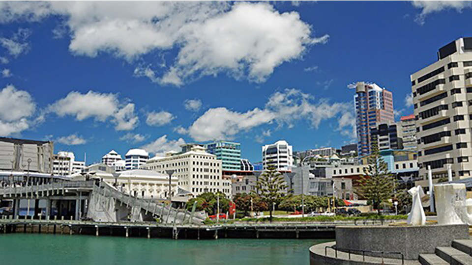 New Zealand Cuts Benchmark Interest Rate To New Low Of 1.5