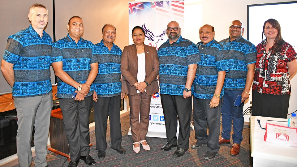Fiji's Investment Law Under Review