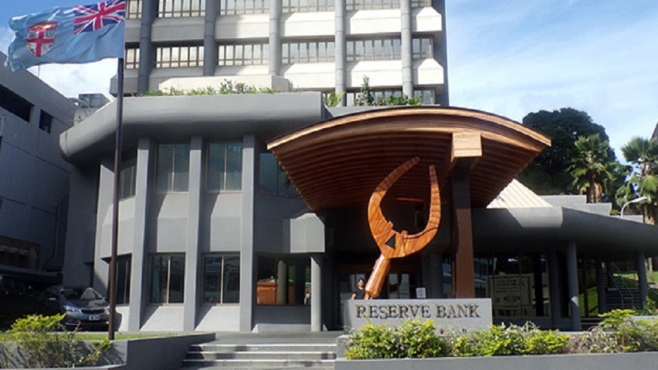 RBF Revises Fiji's GDP Growth For 2019