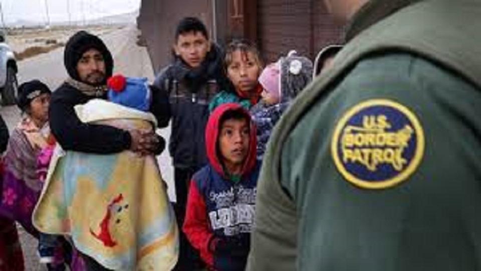 US Border: Sixth Death Of Migrant Child In Custody