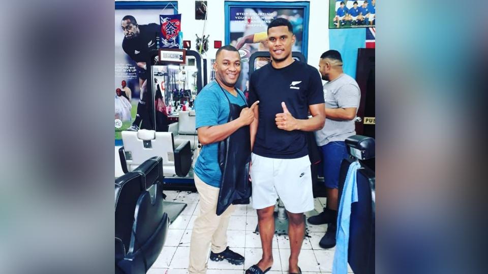 Wara's Chances Of Representing Fiji At The Pacific Games
