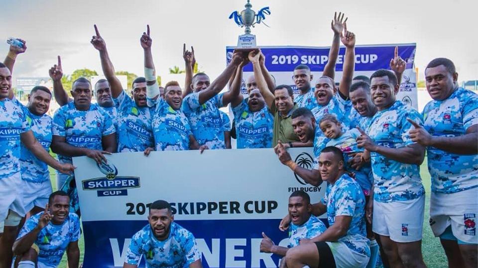 Suva Retains Skipper Cup Title