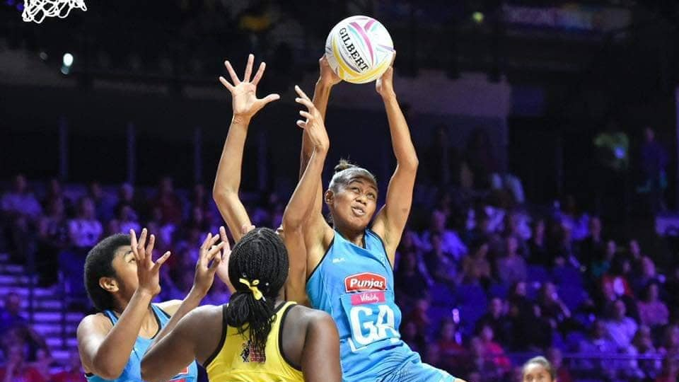 netball world cup - photo #37