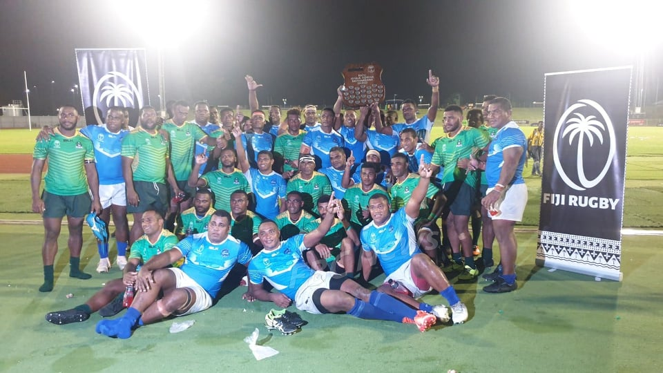 Blessing In Disguise For The Yasawa Team